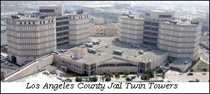 bail bonds Los Angeles