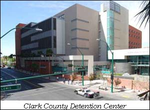Bail Bonds Las Vegas and Clark County Court