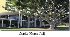 Bail bonds Costa Mesa